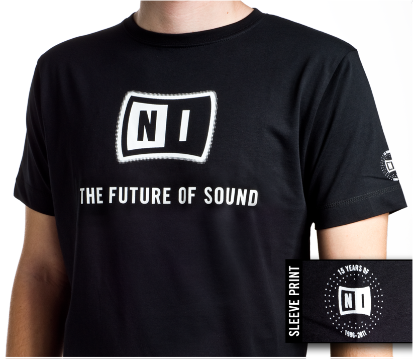 Native Instruments T-Shirt